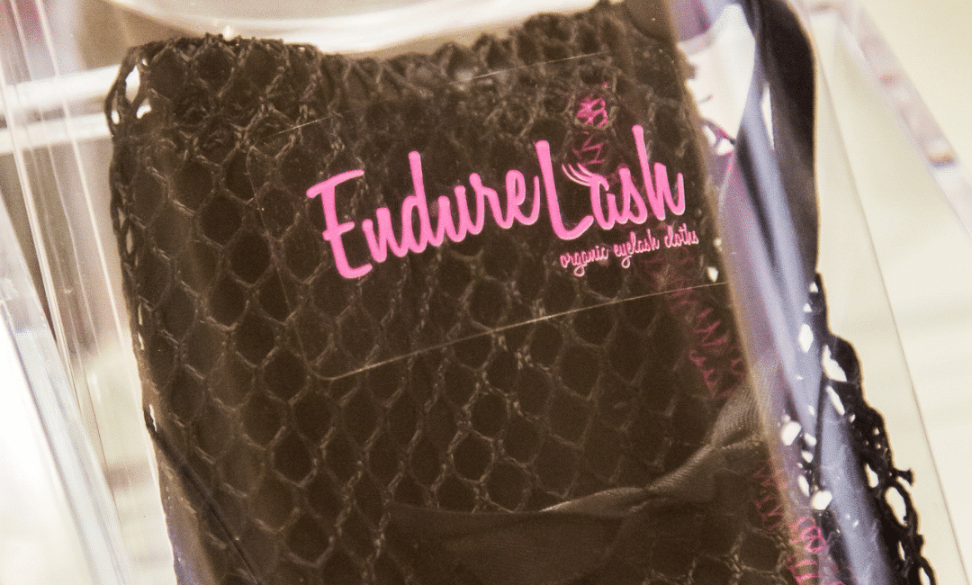 EndureLash launches in Australia and New Zealand