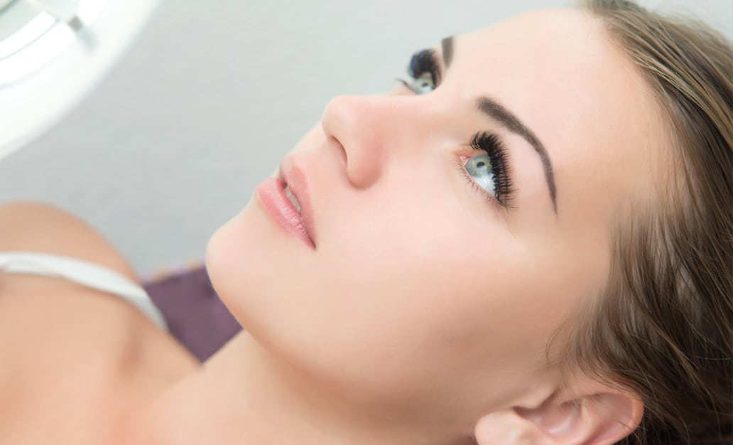 Russian Volume Eyelash Extensions Course perth
