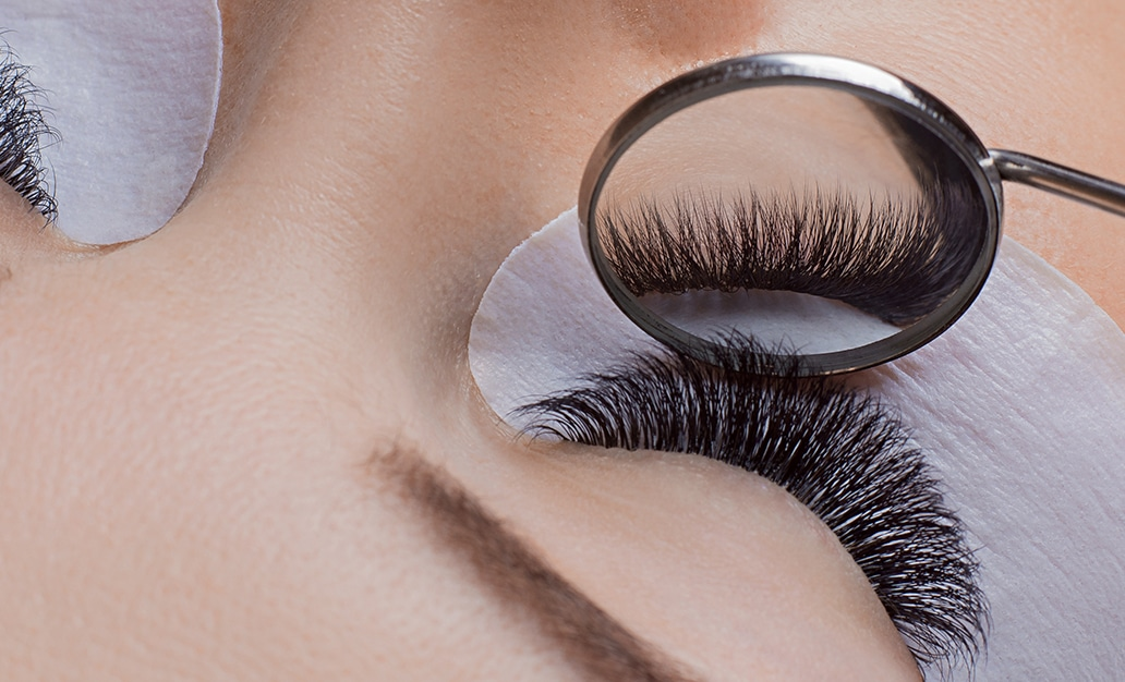 Classic to Volume Lash Extensions Course