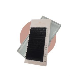 volume lash tray