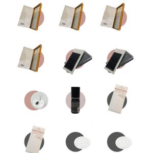 volume eyelash extension kit
